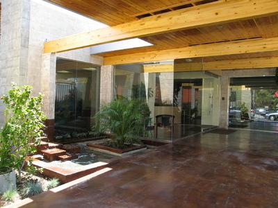 Schism Design - Phoenix HQ