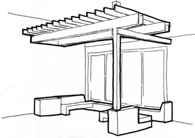 Schism Design - Design sketch