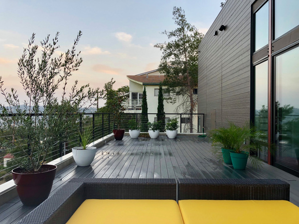 Schism Design - Deck