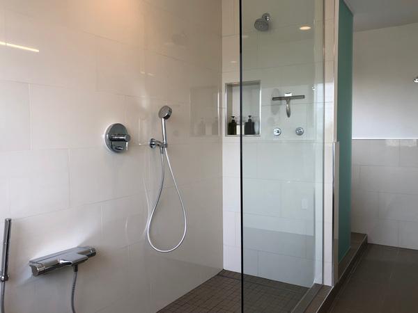 Schism Design - Master bath