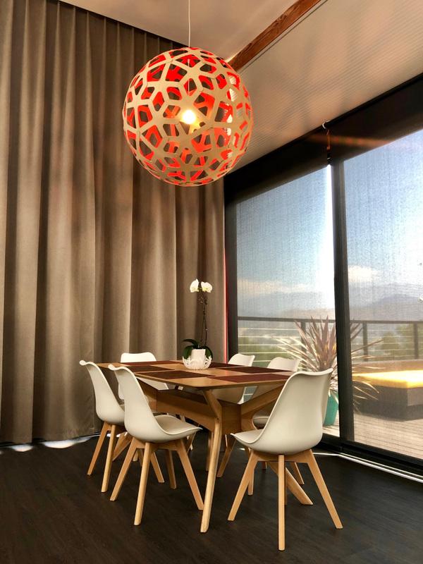 Schism Design - Dining