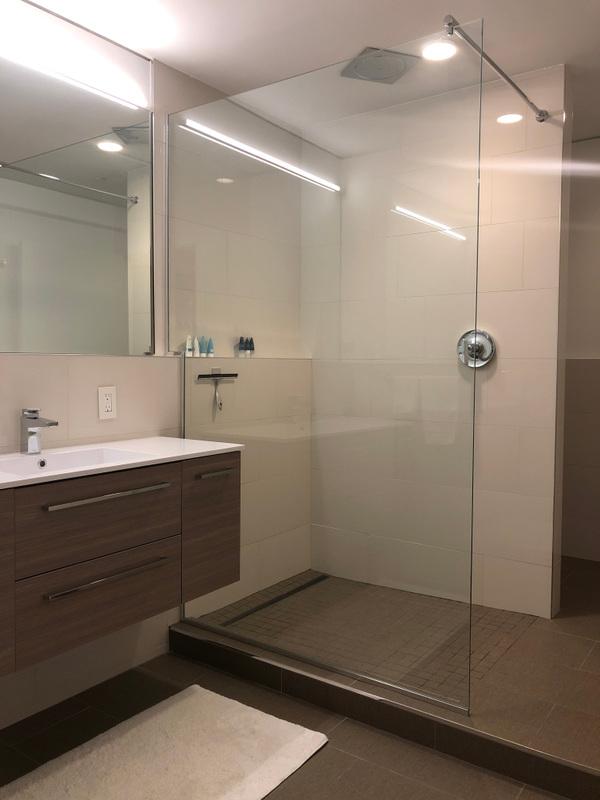 Schism Design - Guest bath