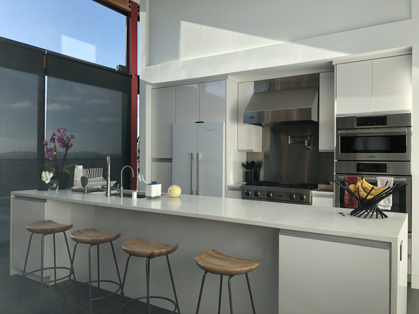 Schism Design - Kitchen
