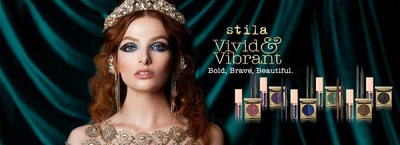 Hair By Esther - Stila Cosmetics