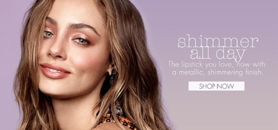 Hair By Esther - Stila Cosmetics Spring 2018 Campaign