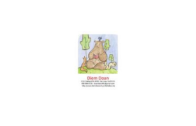 Diem Doan -