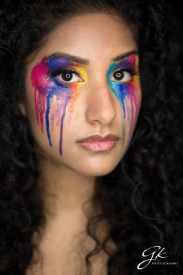 Diana Valadas Makeup Artistry -