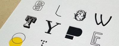 abraun.design - Slow Type card