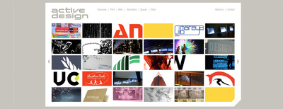 abraun.design - active-design web