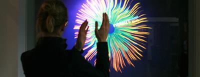 abraun.design - Interactive Facade Installation
