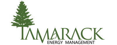 abraun.design - Tamarack Energy card