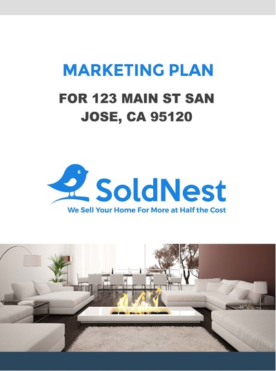 Stacy Reilly Design - Real Estate Marketing Plan