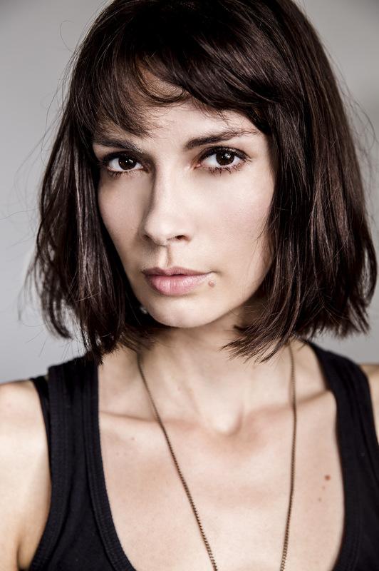 Asia Pulko Portfolio - Claudia Graff