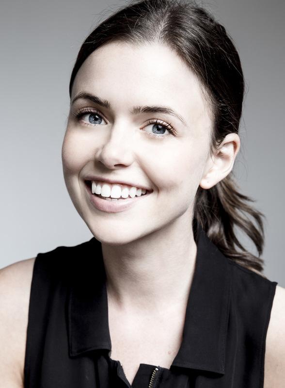 Asia Pulko Portfolio - Nicole Linkletter