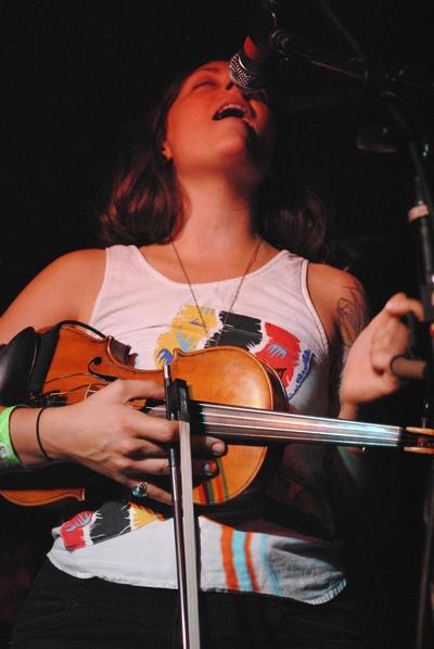 Lauren Maslen -