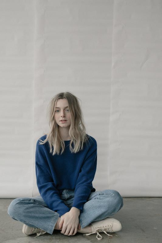 naomi west - Oliver & Lillys - Spring 2018