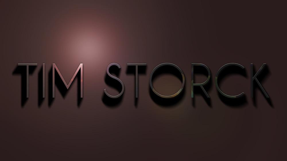 Tim Storck -