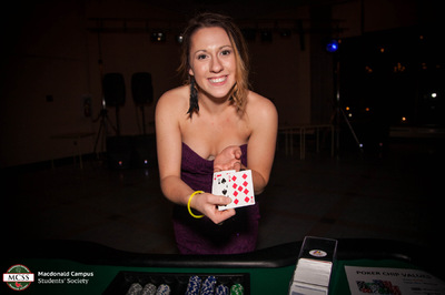 Ying RL Photography - MCSS Casino Night 2014