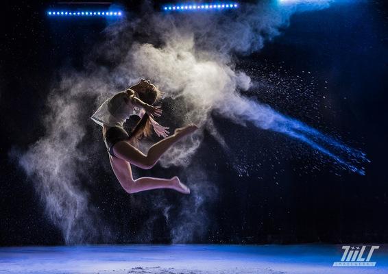 TiiLT Imagewerks - Flour Jump