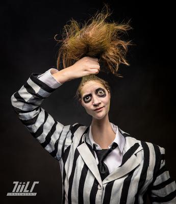 TiiLT Imagewerks - Jordan