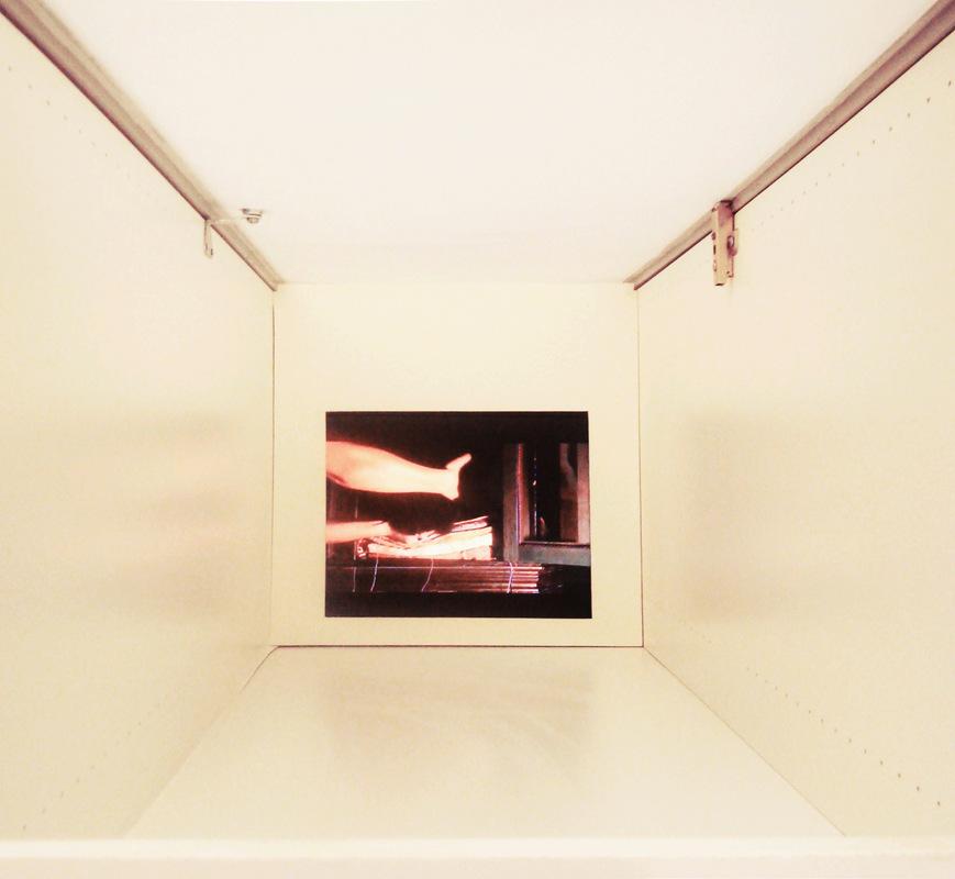 Artist Portfolio - Mila Puccini -
