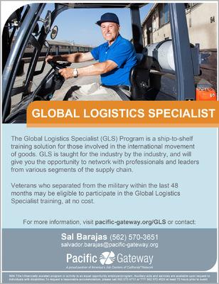 Jaime Arias Portfolio - Global Logistics Specialist