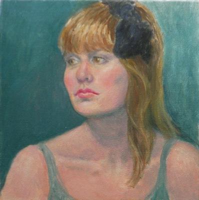 Barbara Reinertson - Just Twenty 12 x 12