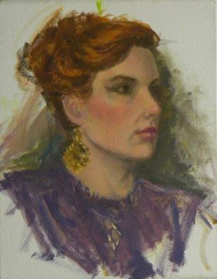 Barbara Reinertson -