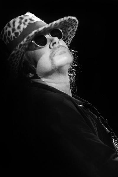 Ron Lyon Photo -