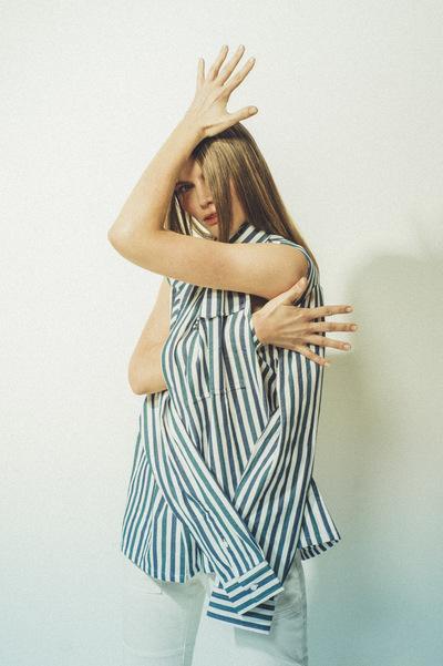 Carlee Wallace Fashion Stylist -