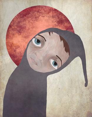 Paul Matthews Art -