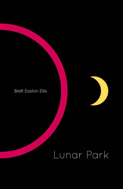 not so popular portfolio - Lunar Park