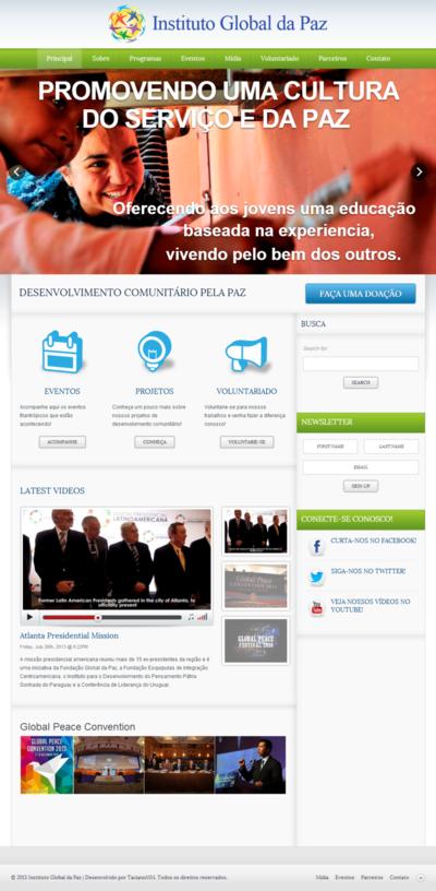 Tacianos Portfolio -
