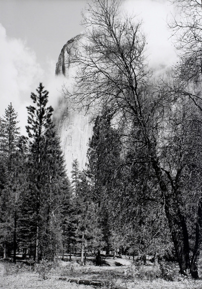 Nieslony Photography - 2003 - Tutokanula - Yosemite Trip