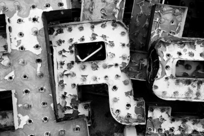 Nieslony Photography - Alphabet Soup