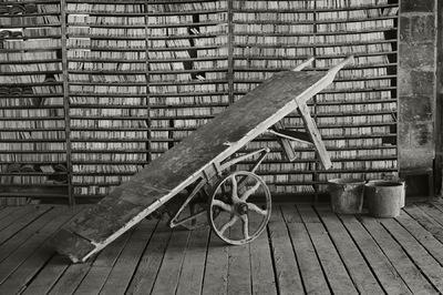 Nieslony Photography - Light & Dust