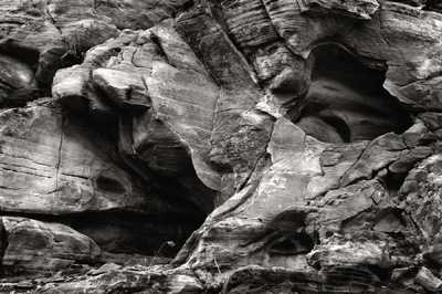 Nieslony Photography - Valley of Fire Abstract #1