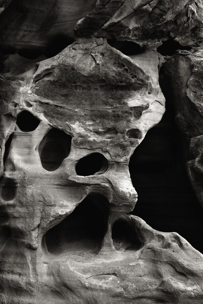Nieslony Photography - Valley of Fire Abstract #2