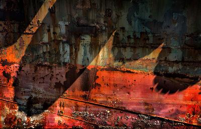 Nieslony Photography - Interesting Shadows