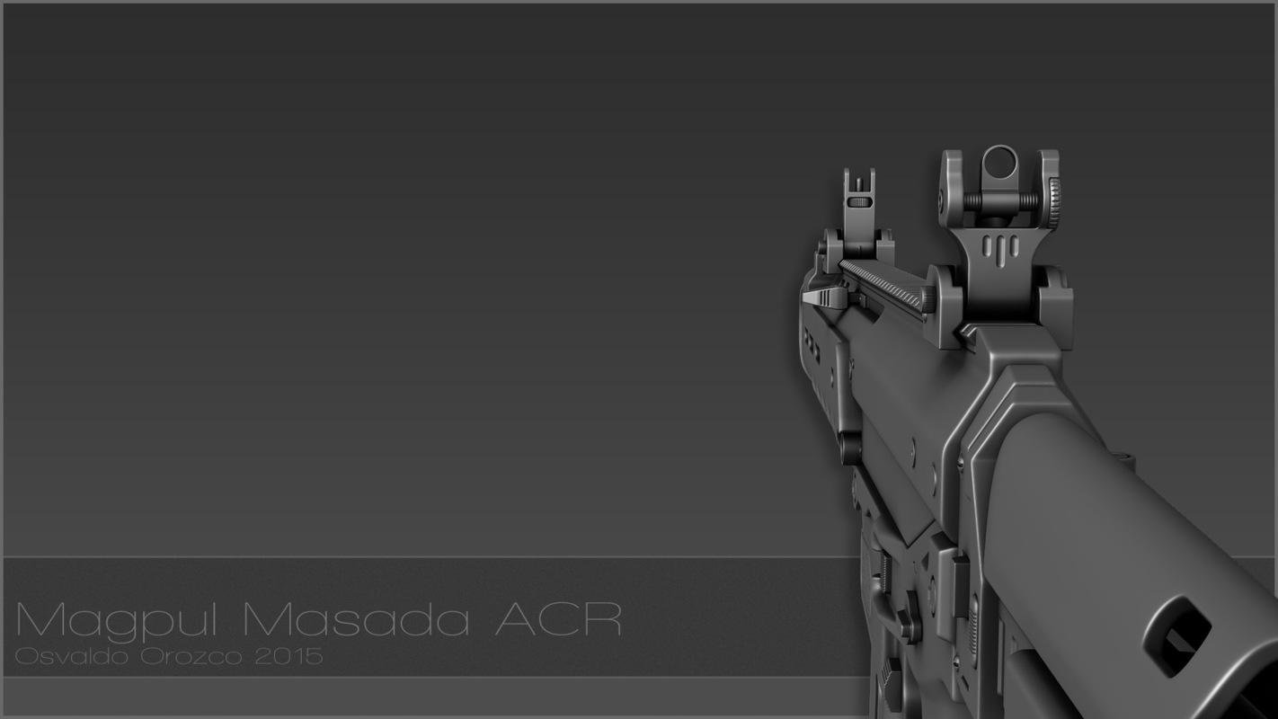 Osvaldo Orozco 3D Artist -