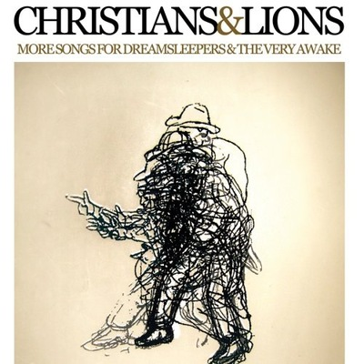 Moshburn - Christians & Lions album art