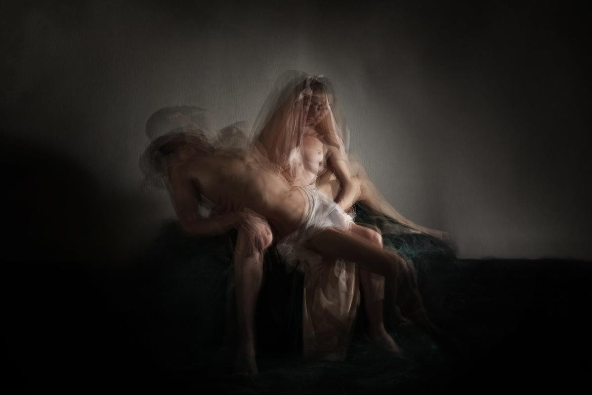 The Antic Staatsoper - Perverted Pieta