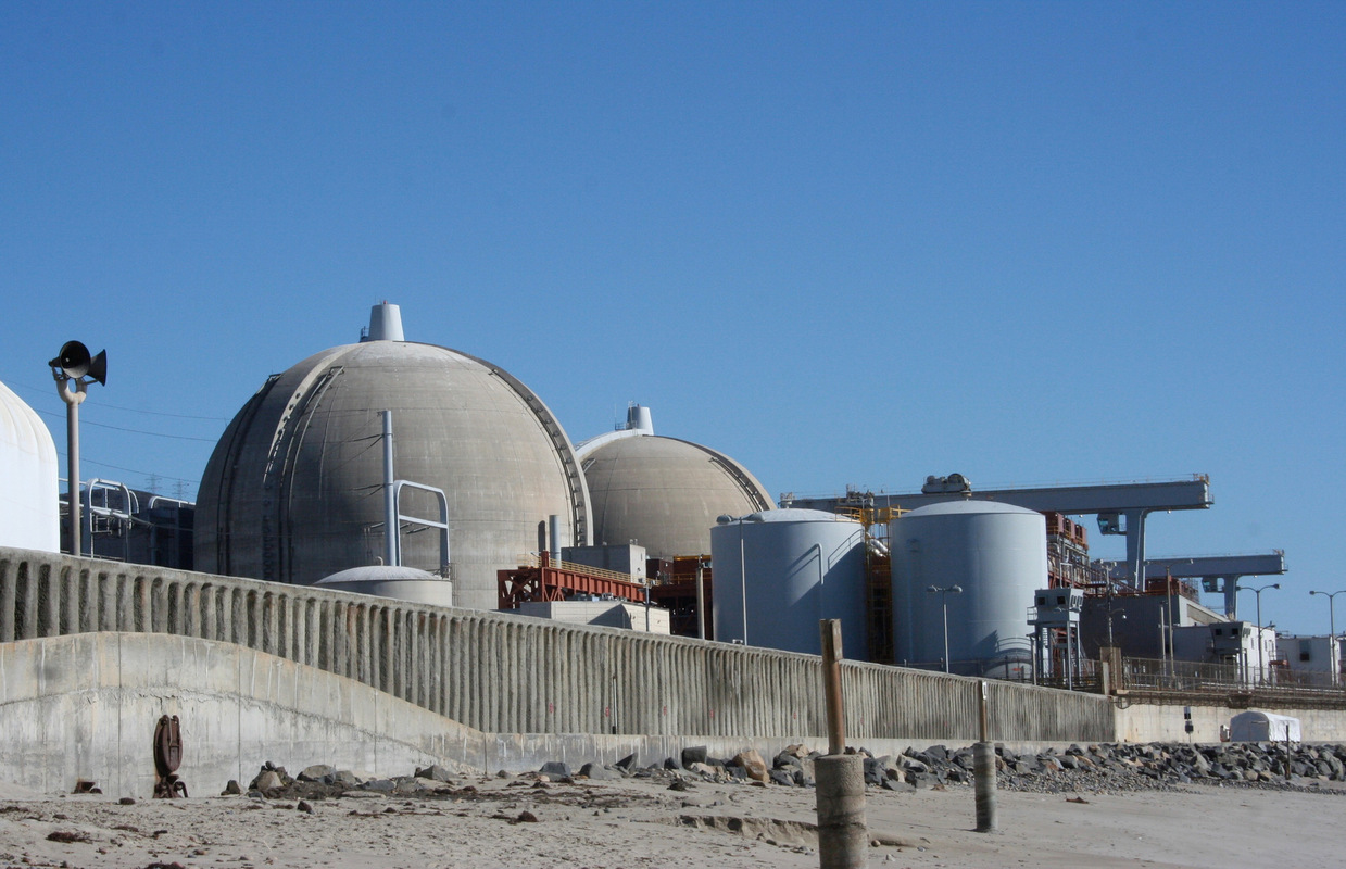 Kylie King - San Onofre Nuclear Generating Station (SONGS)