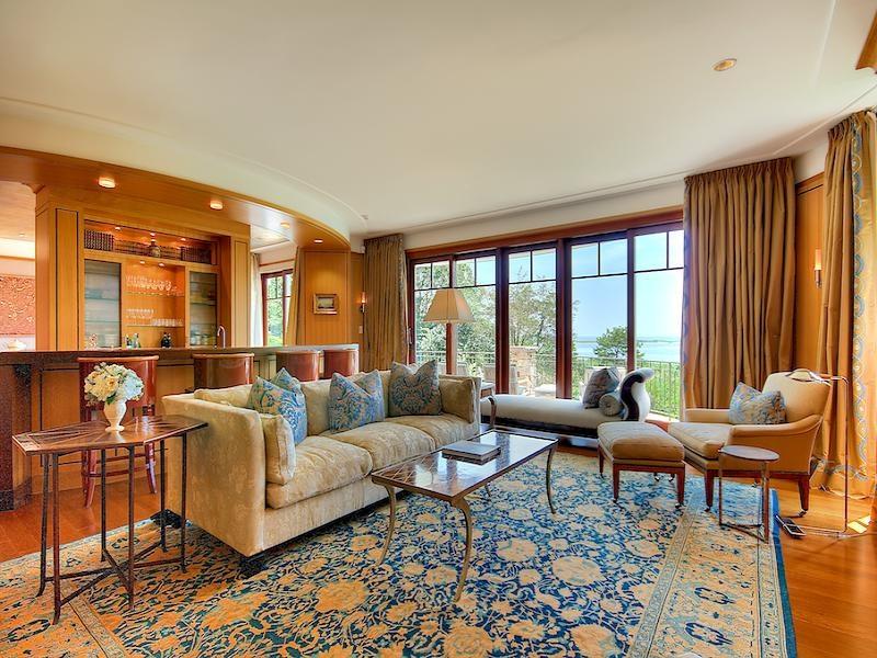 Portfolio for douglas truesdale douglas truesdale interior design Interior design ideas cape cod home