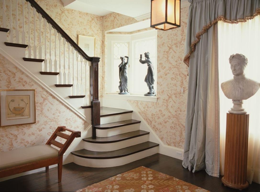 Douglas Truesdale Interior Design -