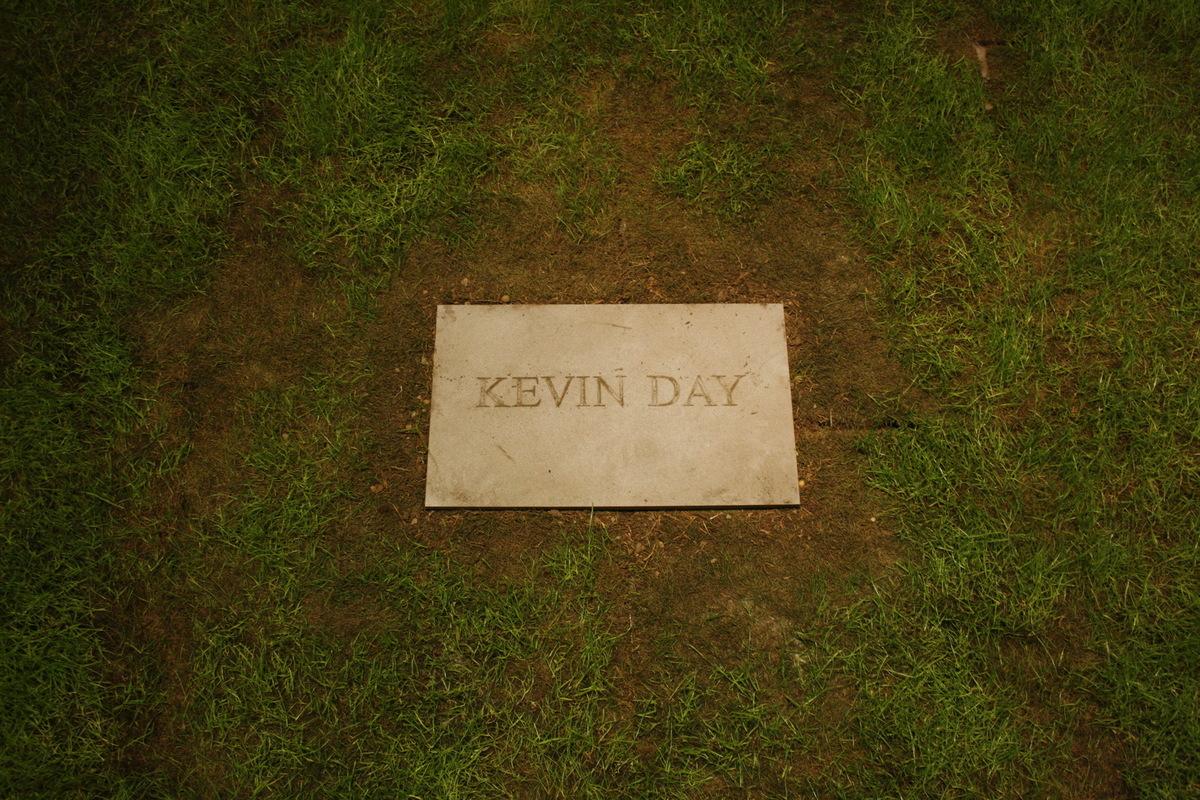 Kevin Tsuan-Hsiang Day -