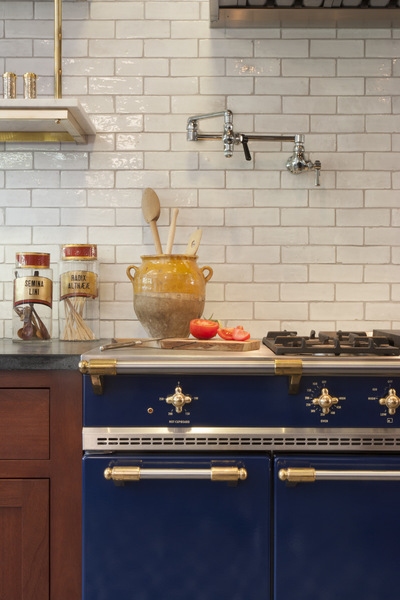 MKY Design - A Serious Cooks Kitchen