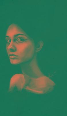 Lexie Mason-Davis -