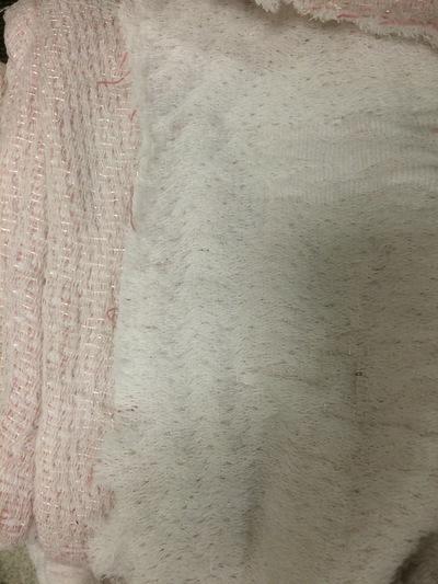 deneen mcarthur - Original fabric for moss cloak