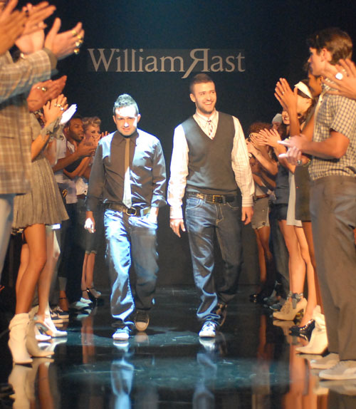 BROOKEDULIEN - WILLIAM RAST SPECIALTY COLLECTION-Designer & Stylist: Brooke Dulien